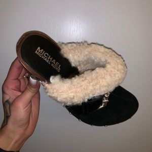 Michael Kors Shoes - Michael Kors Clogs